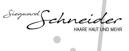 Siegward Schneider